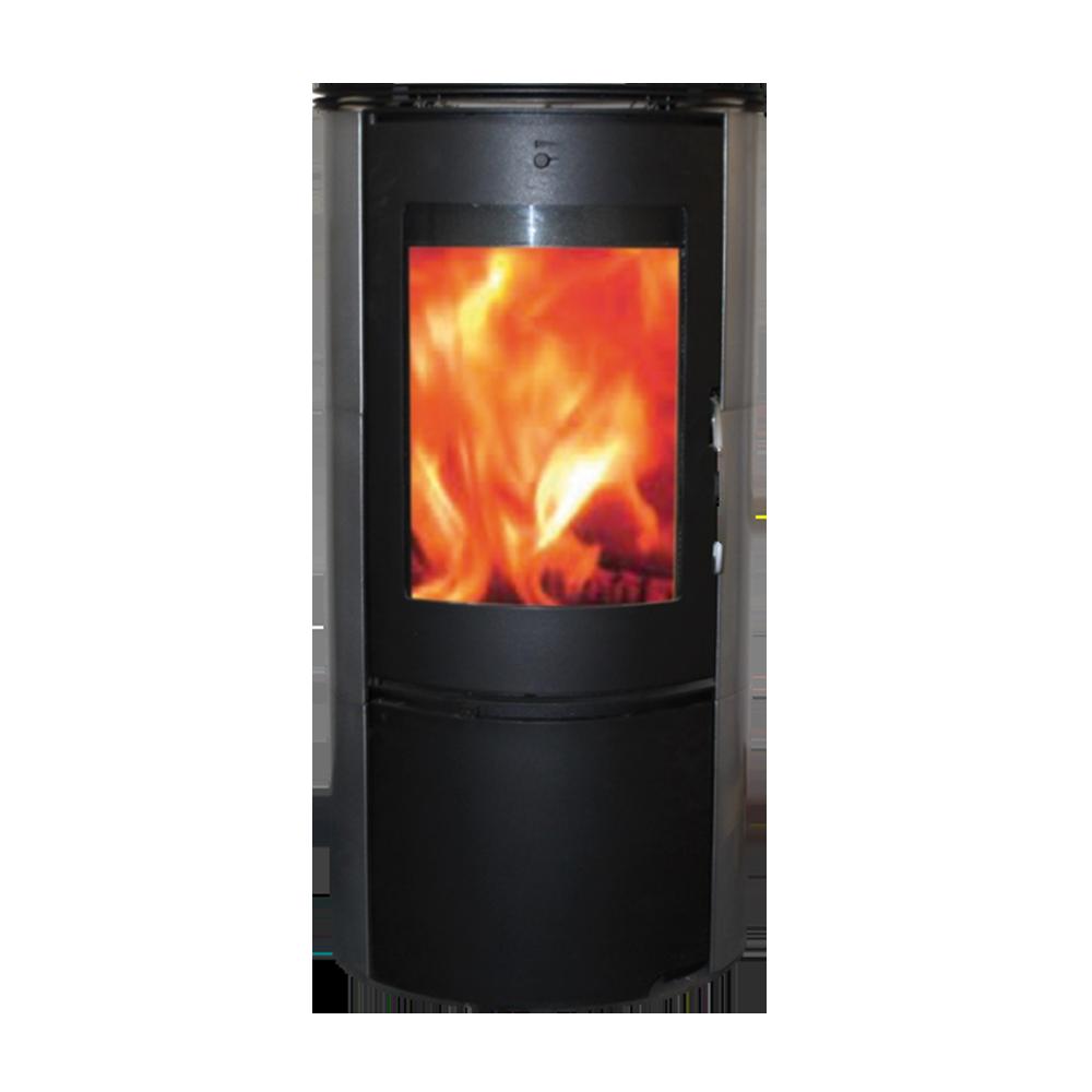 Blaze Curve | Blaze Fireplaces
