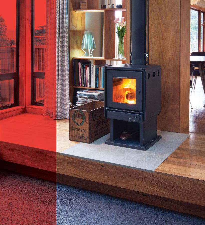 Home | Blaze Fireplaces