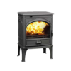 Dovre 425GM Multifuel Freestanding Cast Iron