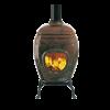 Earthfire Ceramic African