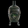 Earthfire Ceramic Black Raku